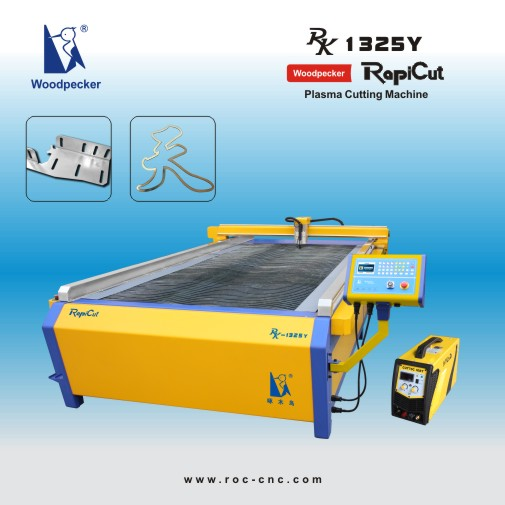 RapiCut Plasma Cutting Machine