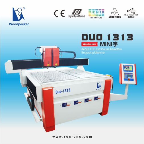 MINI Characters Engraving Machine