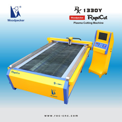 RK Plasma Cutting Machine Video