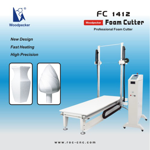 Foam Cutter Video